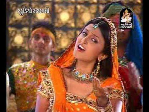 Aavjo Maavadiyu | Jay Aadhya Shakti  Aarti | Kirtidan Ghadhavi | Ruchita Shastri