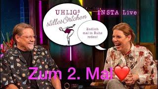 Uhligs stilles Örtchen mit Jürgen von der Lippe – zum 2.