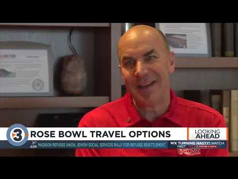 Oregon vs. Wisconsin: Rose Bowl prediction, time, TV channel ...