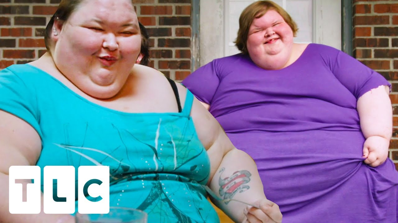 Download The Best Moments Of The Slaton Sisters | 1000-lb Sisters
