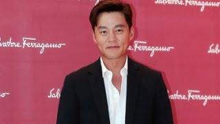 ★이서진 참석 페라가모 드라이빙 슈즈 MTO 런칭★