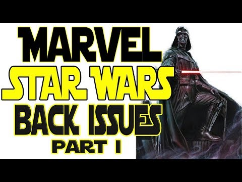 5 Modern Marvel Star Wars Comics To Be On The Lookout For Pt I