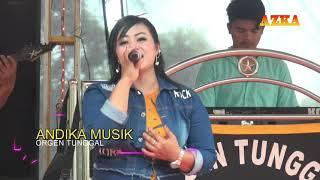 Lewong, Andika Musik