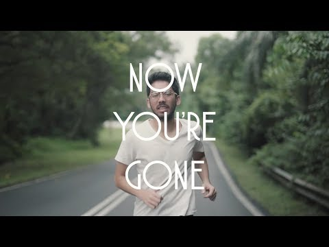 Now You're Gone - Kyoto Protocol (Official Music Video)