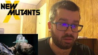 The New Mutants | Official Trailer [HD] Reaction!