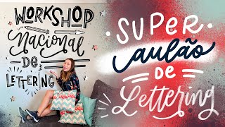 Aula 04 - Workshop Nacional de Lettering