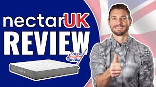 Nectar Uk Mattress Review | Gel Memory Foam Bed In A Box (updated Model) Reviews
