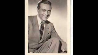 Willy Fritsch - Ich suche Eine, die mir allein gehört