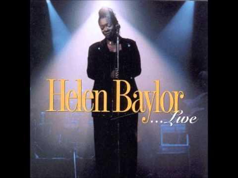 Lord I love you (Helen Baylor)