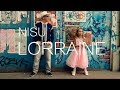 NISU - Lorraine (official Video)