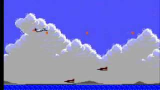 Aerial Assault - Gameplay Video 1