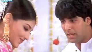 popular sonali bendre akshay kumar videos