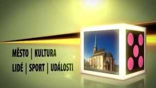Plzeň v kostce (17.3.-23.3.2014)