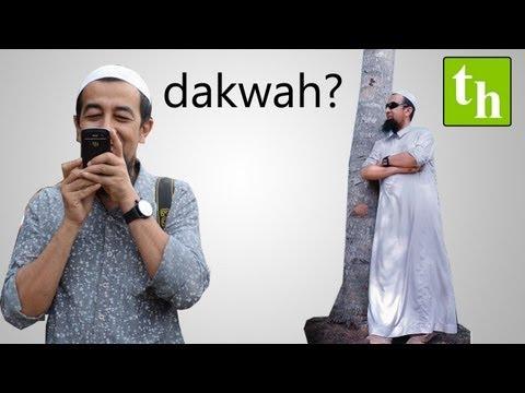 [Typography] apa kenapa Dakwah? - ustaz Azhar Idrus (siri 17)