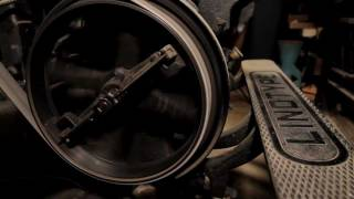 """Linotype: The Film"" Official Trailer"
