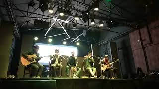 Chiso chiso hawa ma | Danny Denzongpa | live cover by SABSAATH |