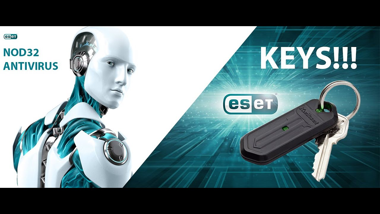 Eset Nod32 Antivirus Licenses key upto 2021 101% Working ...