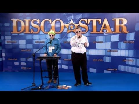 """Disco Star 2018 – Dan Dance """"Przez twe oczy zielone"""""""
