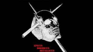 Candlemass- Epicus Doomicus Metallicus (FULL ALBUM) 1986