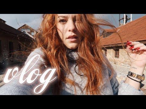 Weekly Vlog: ΣΟΒΑΡΕΨΟΥ, ΕΙΣΑΙ ΣΧΕΔΟΝ 30 ● Mara Samartzi