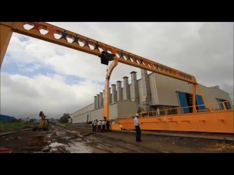 ElectroMech Gantry Crane HD.wmv