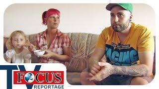 Leben an der Armutsgrenze - Wenn das Geld nicht reicht | Focus TV Reportage Classics