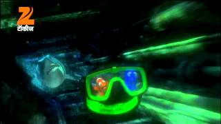 Finding Nemo - Animationchi Jadui Duniya