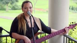 Kapena - I Am A Queen (HiSessions.com Acoustic Live!)