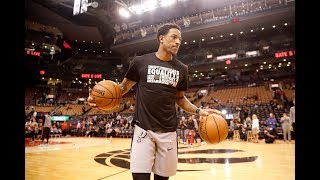 DeMar DeRozan Gets Showered With Love In First Return to Toronto