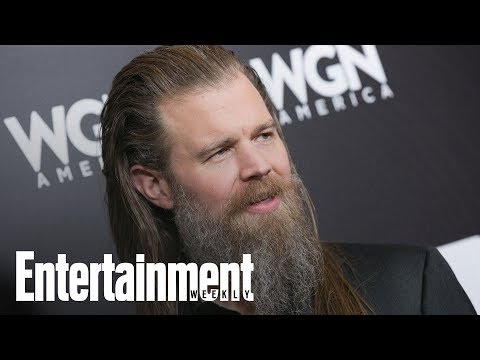 Sons Of Anarchy Favorite Ryan Hurst Joins The Walking Dead | News Flash | Entertainment Weekly
