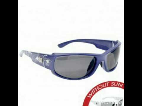 36ce4a30fb Solize Polarized Color-chan Sunglasses by Del Sol - YouTube