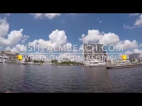 Visit Palm Beach - Jet Ski Fun in West Palm Beach