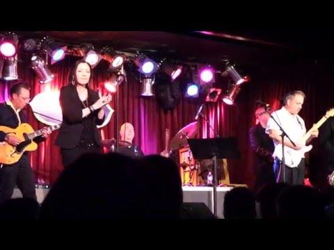 JImmy Vaughan - New York B.B.King Blues Club Mayo 13,2014 (3)