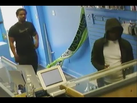 Commerical Robbery 1535 S Broad St DC 18 03 023569