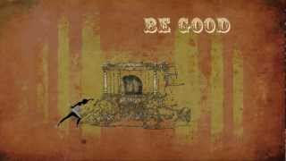 Gregory Porter - Be Good (Lion´s Song)
