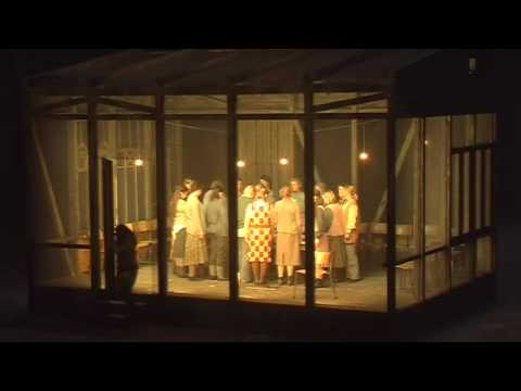 """Trailer of """"Dialogues des Carmélites"""" at the Bavarian State Opera"""