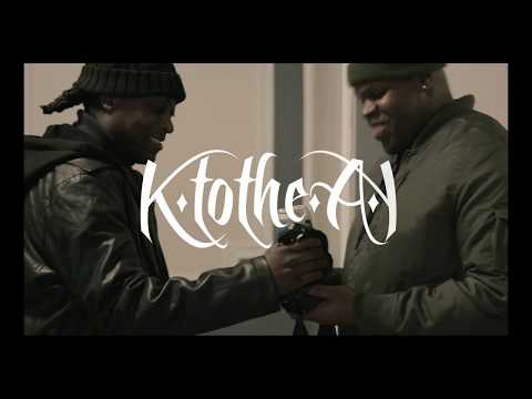 K.tothe.A.Y. ~ In The Lobby (Prod. By K&S)(Official Video)