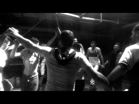 "Official Music Video - ""Badawiya Lovin بدوية لوفن"" by HELLO PSYCHALEPPO هالو سايكلبو"