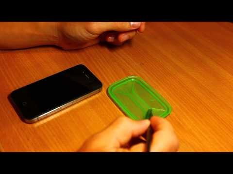видео: Как очистить динамик на iphone