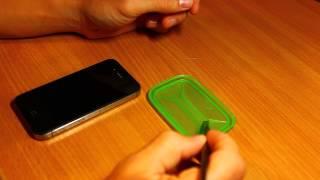 видео Что делать если в динамик попала вода | Что делать если в динамик телефона попала вода