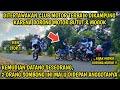 DITERTAWAKAN CLUB MOTOR TERBAIK DIKAMPUNG KARENA DORONG MOTOR BUTUT ! KEMUDIAN SEMUA MALU