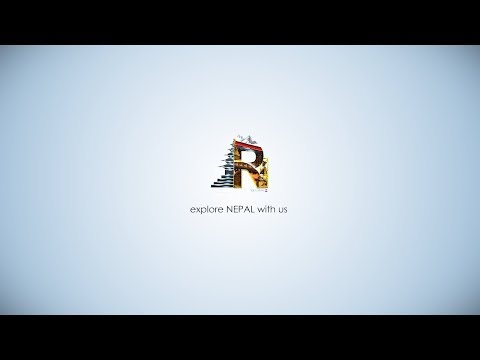 Rich Nepal Intro With Sound Effect [HD] | VFX | Visual Effects | Logo Reveal