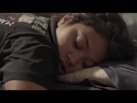 SLEEPING WITH THE FISHES - TRAILER