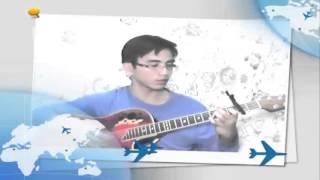 Mưa - Thuy Chi - guitar