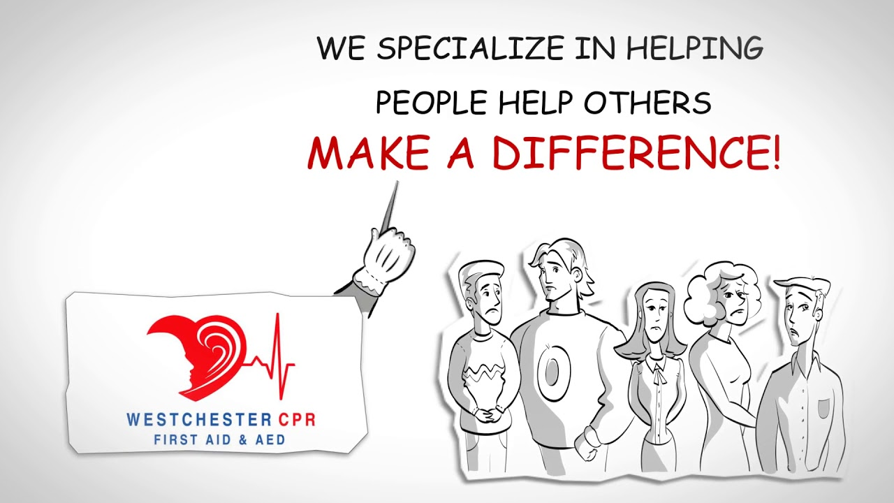 Westchester Cpr Pediatric Adult Cpr First Aid Aed In New York