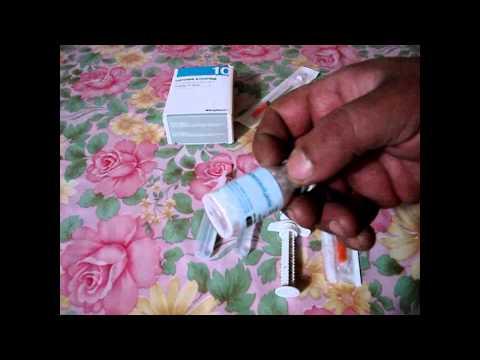 Мой метод лечения от миксоматоза у кроликов!!! Treatment Myxomatosis !!!
