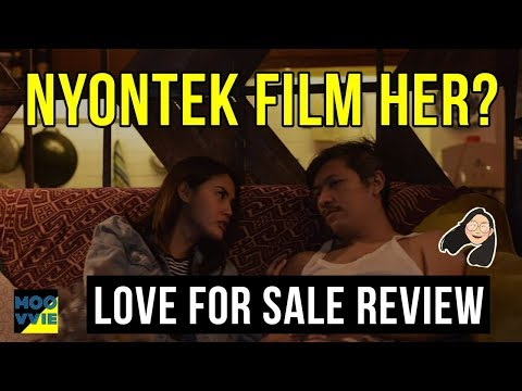 Love For Sale Review Indonesia