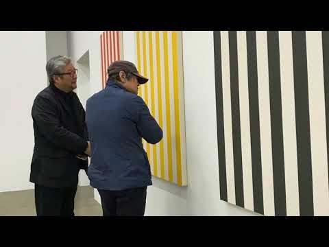 Park, Doo-Young exhibition _ GALLERY SHILLA