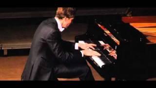 Gabrielius Alekna plays Bartok Etude Op.18, No.1