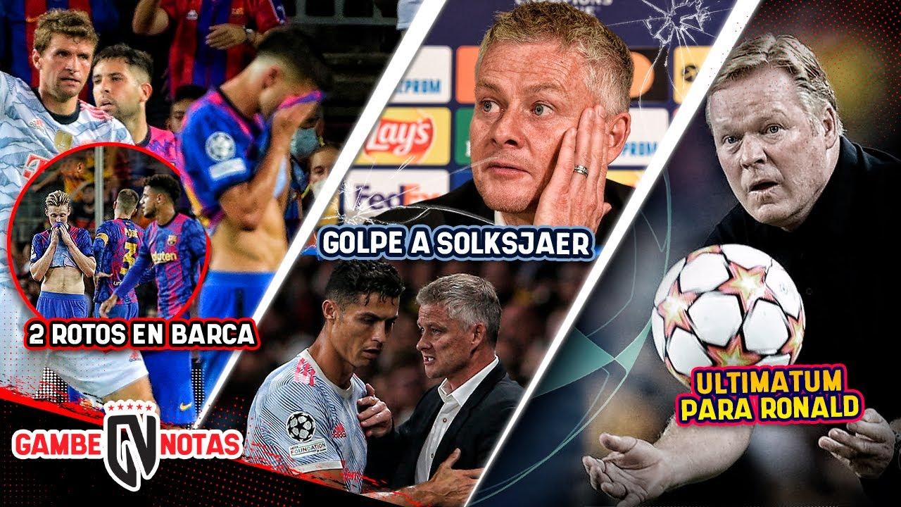 ¡TERRIBLES NOTICIAS PARA BARÇA!   Madrid, Barça, Chelsea se PELEAN AL MISMO JUGADOR  ¿ADIOS KOEMAN?